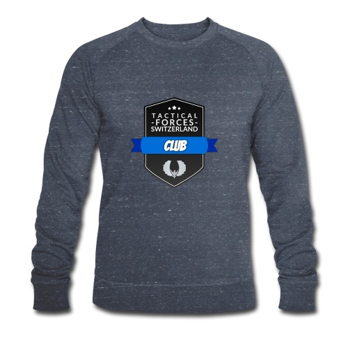 TFS Bannière - Sweat-shirt bio Stanley & Stella Homme