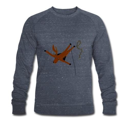 Cerf-Volant - Sweat-shirt bio Stanley & Stella Homme