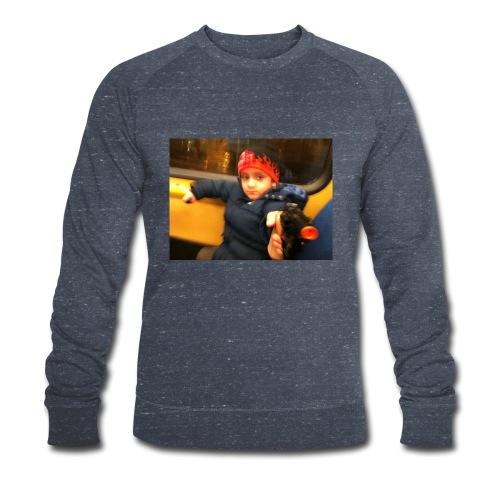 Rojbin gesbin - Ekologisk sweatshirt herr från Stanley & Stella