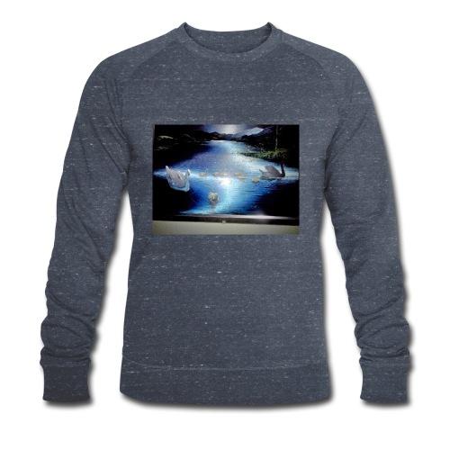 19 8IMG 20180818 140320 - Männer Bio-Sweatshirt von Stanley & Stella