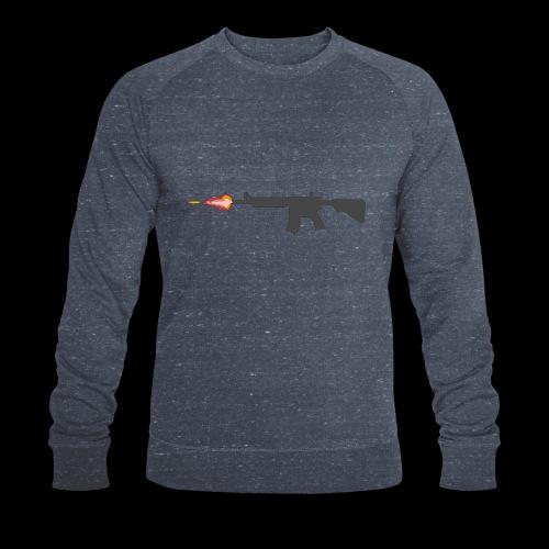 csgo M4A4 - Ekologisk sweatshirt herr från Stanley & Stella