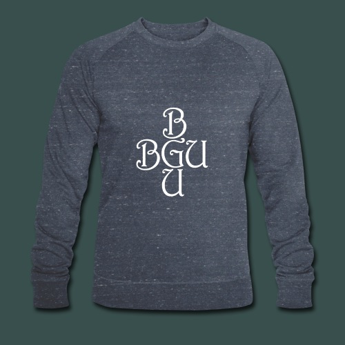BGU - Männer Bio-Sweatshirt