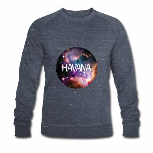 HavanaKosmos - Männer Bio-Sweatshirt von Stanley & Stella