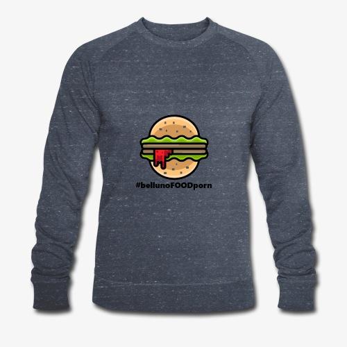 belluno FOOD burger - Felpa ecologica da uomo di Stanley & Stella