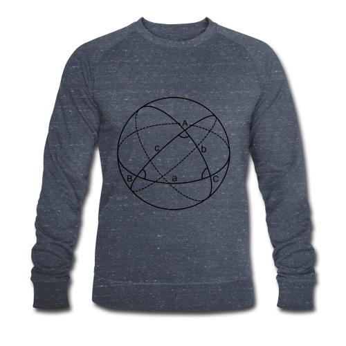 Genie - Männer Bio-Sweatshirt von Stanley & Stella