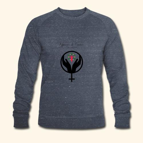 Affaires de Femmes - Sweat-shirt bio Stanley & Stella Homme