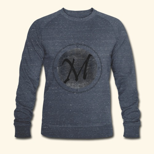 Montis logo2 - Ekologisk sweatshirt herr från Stanley & Stella