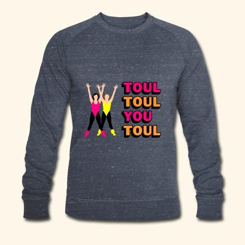 Toul Toul You Toul - Sweat-shirt bio Stanley & Stella Homme