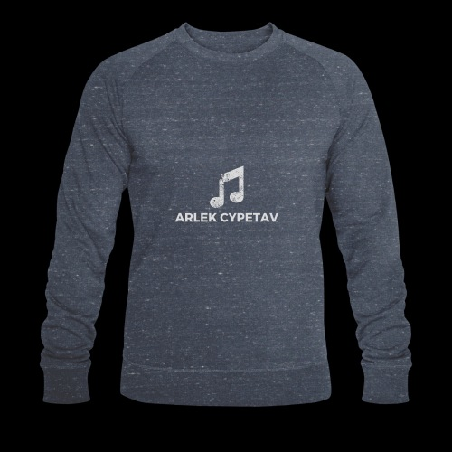 ARLEK CYPETAV - Sweat-shirt bio Stanley & Stella Homme