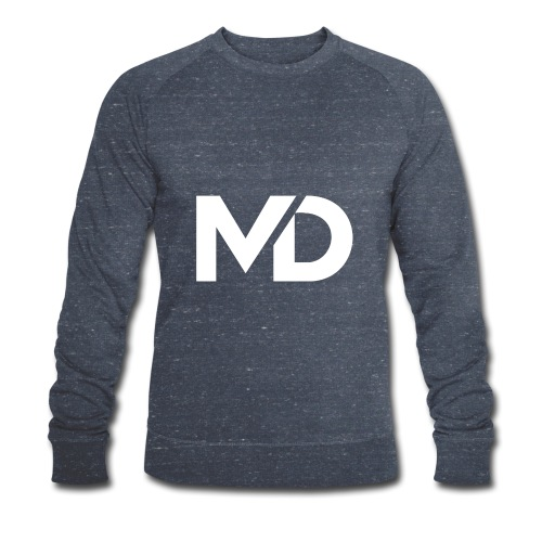 MD Clothing Official© - Sweat-shirt bio Stanley & Stella Homme