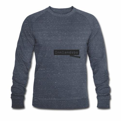 Innlandsbo, Västerbotten - Ekologisk sweatshirt herr från Stanley & Stella