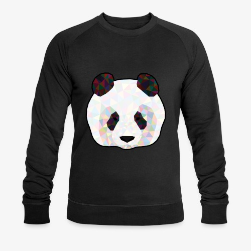 Panda - Sweat-shirt bio Stanley & Stella Homme