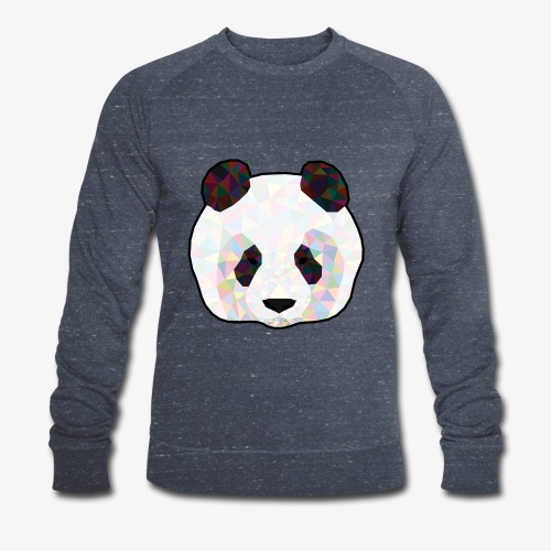 Panda - Sweat-shirt bio