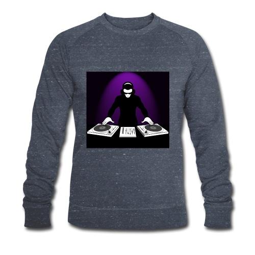 DJ Rojbin - Ekologisk sweatshirt herr från Stanley & Stella