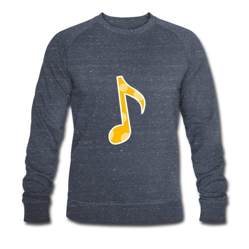 Basic logo - Men's Organic Sweatshirt