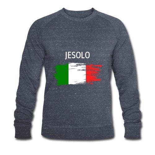 Jesolo Fanprodukte - Männer Bio-Sweatshirt