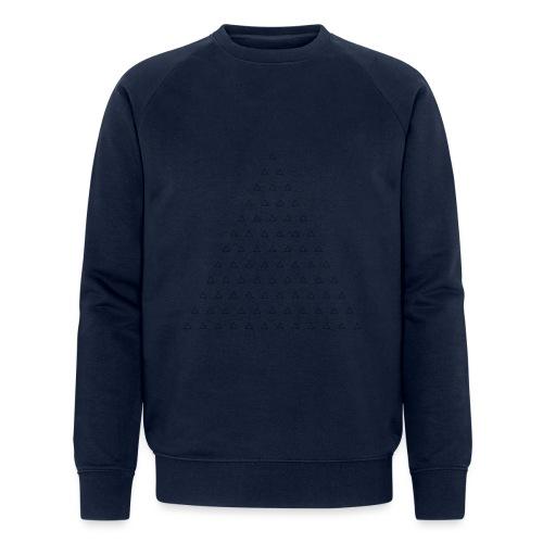 www - Men's Organic Sweatshirt by Stanley & Stella