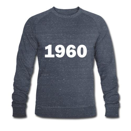 1960 - Men's Organic Sweatshirt by Stanley & Stella