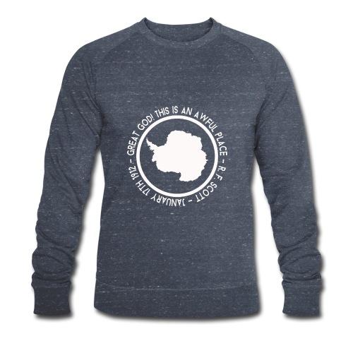 Great God! - Men's Organic Sweatshirt