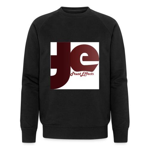 company logo - Men's Organic Sweatshirt by Stanley & Stella