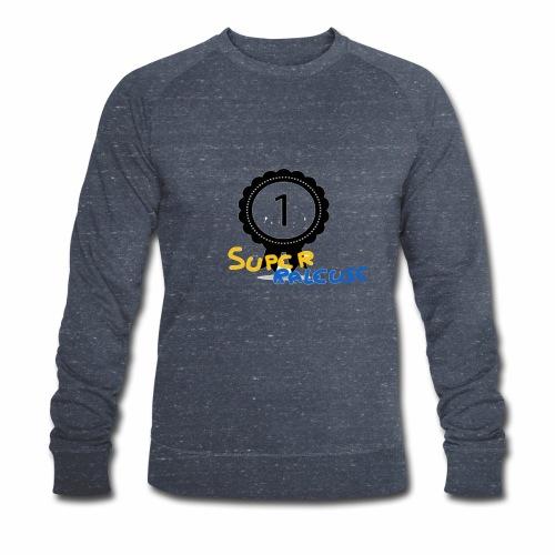super râleuse - Sweat-shirt bio Stanley & Stella Homme