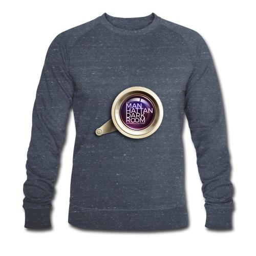 THE MANHATTAN DARKROOM OBJECTIF 2 - Sweat-shirt bio Stanley & Stella Homme