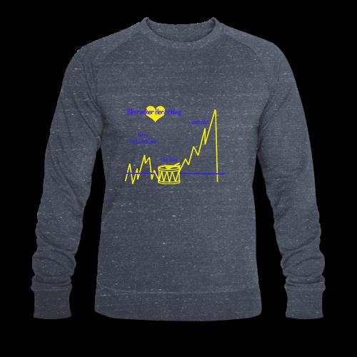Herschlag Schuetzen - Männer Bio-Sweatshirt von Stanley & Stella