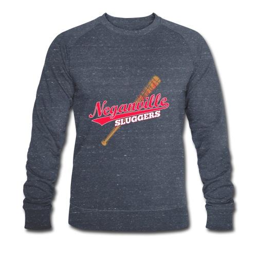 Neganville Sluggers - Men's Organic Sweatshirt by Stanley & Stella