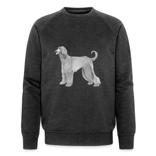 afghanskMynde - Økologisk Stanley & Stella sweatshirt til herrer