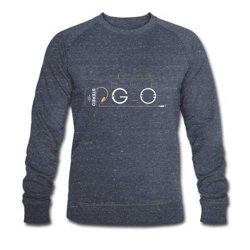 Design S2G new logo - Men's Organic Sweatshirt by Stanley & Stella
