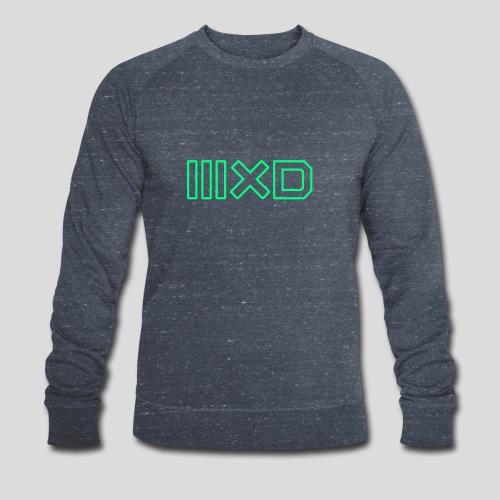 MXDMINTOUTLINE - Men's Organic Sweatshirt by Stanley & Stella
