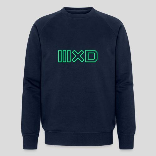 MXDMINTOUTLINE - Men's Organic Sweatshirt
