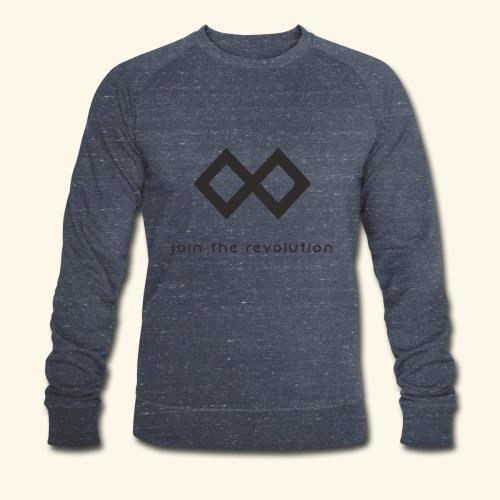 TenX - Männer Bio-Sweatshirt von Stanley & Stella