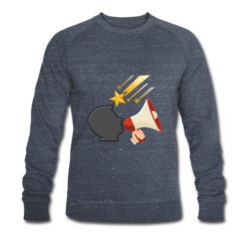Christian Youtubers - Men's Organic Sweatshirt