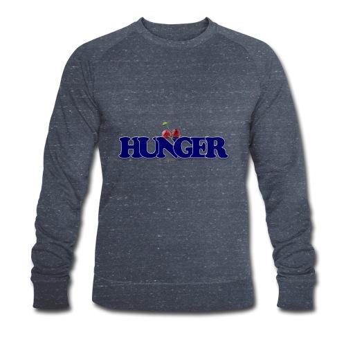 TShirt Hunger cerise - Sweat-shirt bio Stanley & Stella Homme