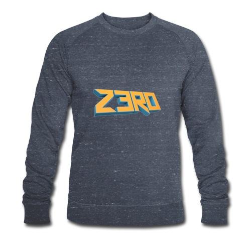 The Z3R0 Shirt - Men's Organic Sweatshirt by Stanley & Stella