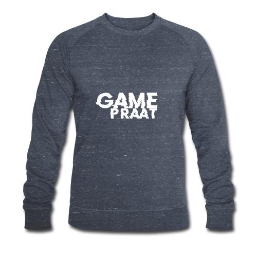 GamePraat T-Shirt - Mannen bio sweatshirt van Stanley & Stella