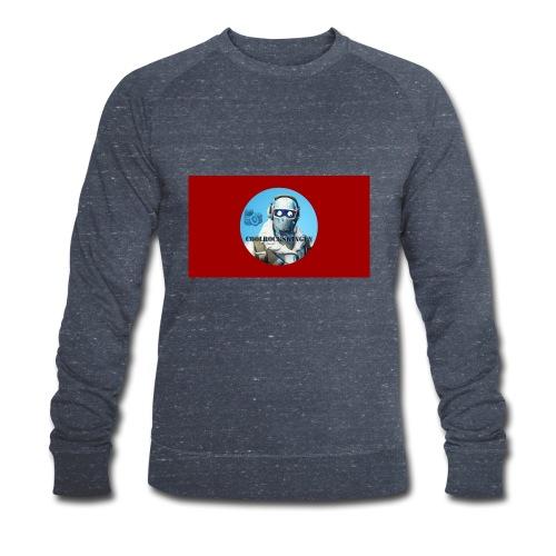 Match 2.0 - Ekologisk sweatshirt herr från Stanley & Stella