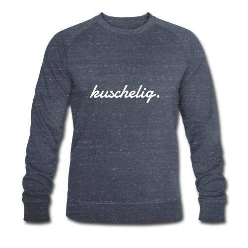 kuschelig. Frauen-Pullover - Männer Bio-Sweatshirt von Stanley & Stella