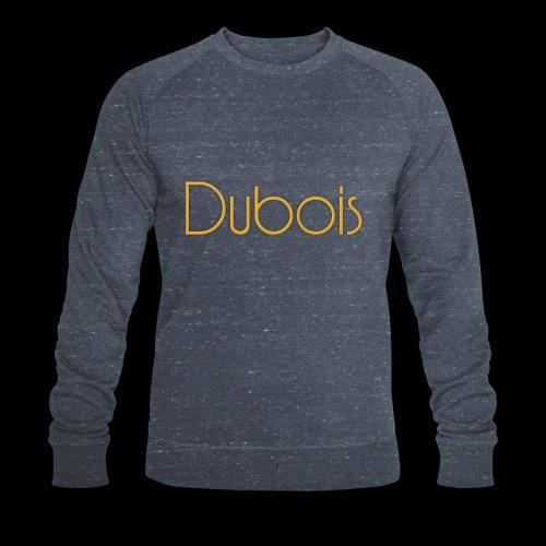 Dubois - Mannen bio sweatshirt van Stanley & Stella