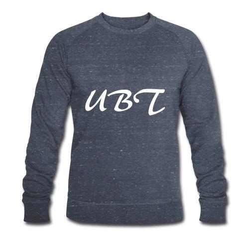 UBW - Ekologisk sweatshirt herr från Stanley & Stella