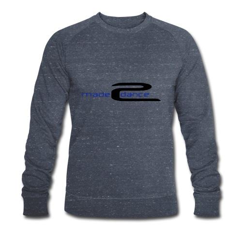 Made2Dance - Men's Organic Sweatshirt by Stanley & Stella