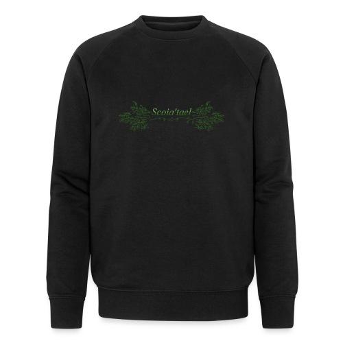 scoia tael - Men's Organic Sweatshirt by Stanley & Stella