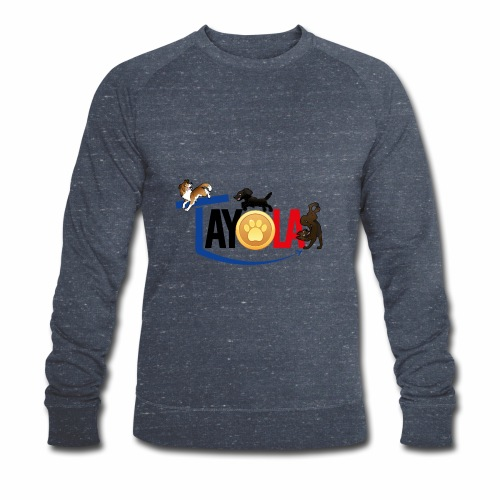 TAYOLA logo 2019 HD - Sweat-shirt bio Stanley & Stella Homme