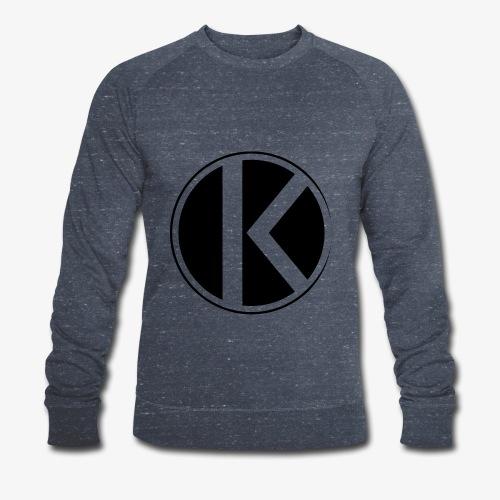  K·CLOTHES  ORIGINAL SERIES - Sudadera ecológica hombre