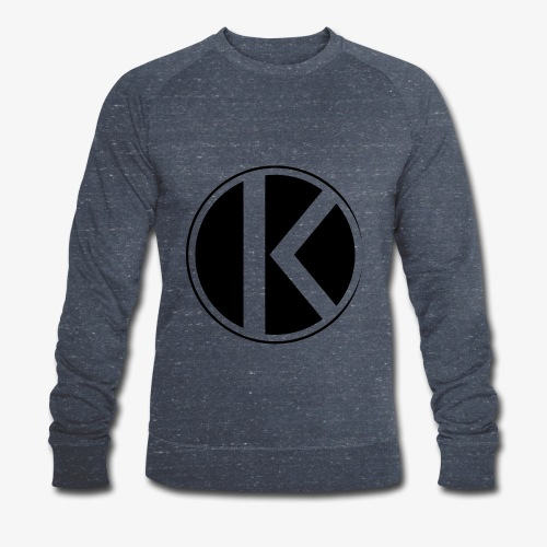  K·CLOTHES  ORIGINAL SERIES - Sudadera ecológica hombre de Stanley & Stella