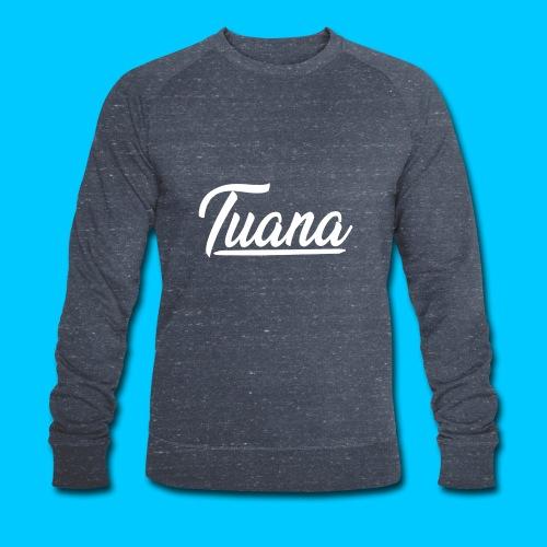 Tuana - Mannen bio sweatshirt