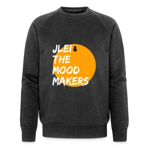 Jlei & The Mood Makers Bandlogo - Männer Bio-Sweatshirt von Stanley & Stella