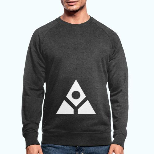 Geometry - Men's Organic Sweatshirt