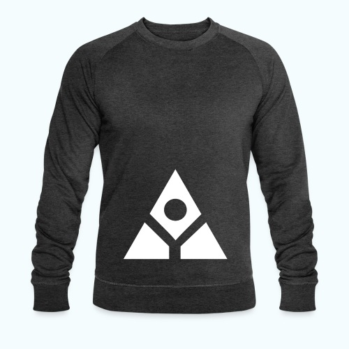 Geometry - Men's Organic Sweatshirt by Stanley & Stella